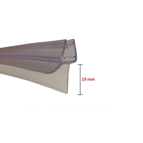 Immagine di Ricambio guarnizione inferiore per Aquasteel F Grandform JOI97