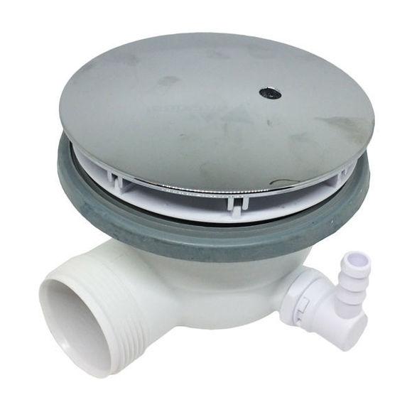 Picture of Ricambio piletta piatto doccia con drenaggio per box Kosmic Zucchetti Kos RK0049