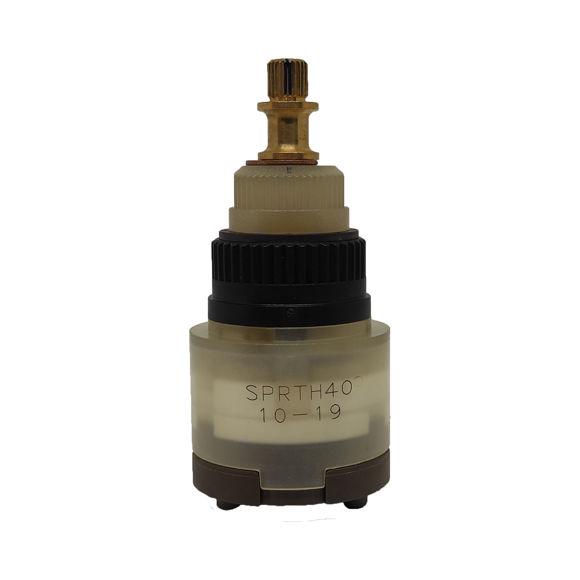 Immagine di Ricambio cartuccia termostatica per miscelatore Nobili RCR201/60