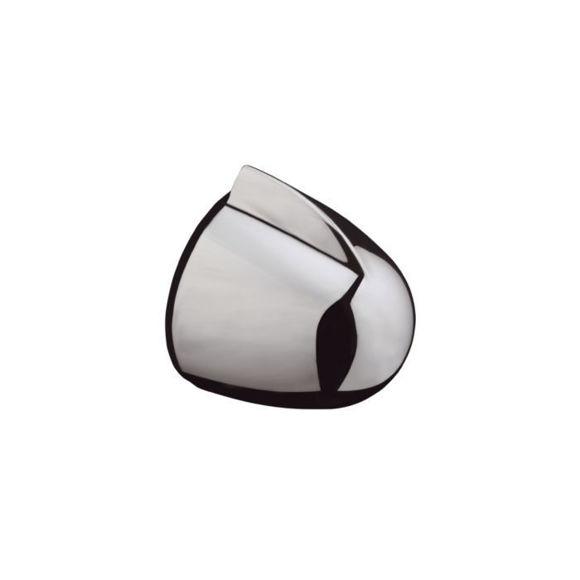 Immagine di Ricambio maniglia cromata per miscelatore Axor Hansgrohe 36991000