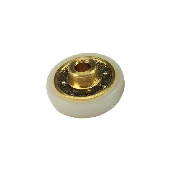 Picture of Ricambio ruota diametro 25 Teuco 8100254621