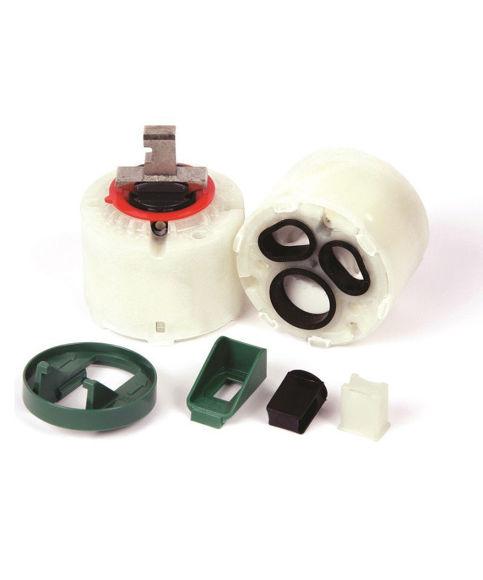 Immagine di Ricambio cartuccia per miscelatore Ideal Standard A963902NU