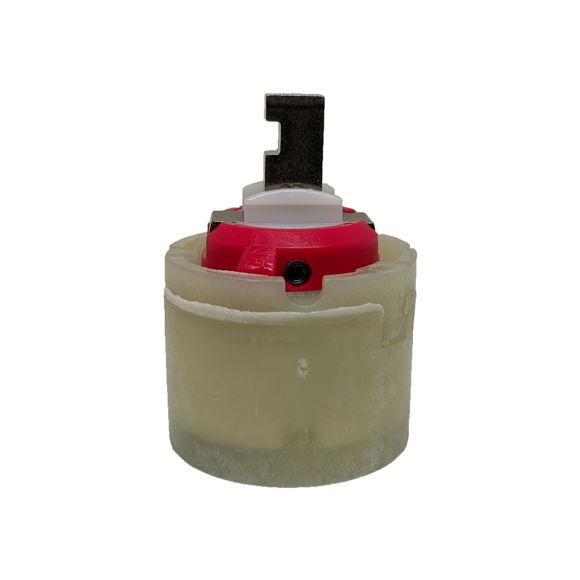 Immagine di Ricambio cartuccia tre fori per miscelatore Ideal Standard A960676NU
