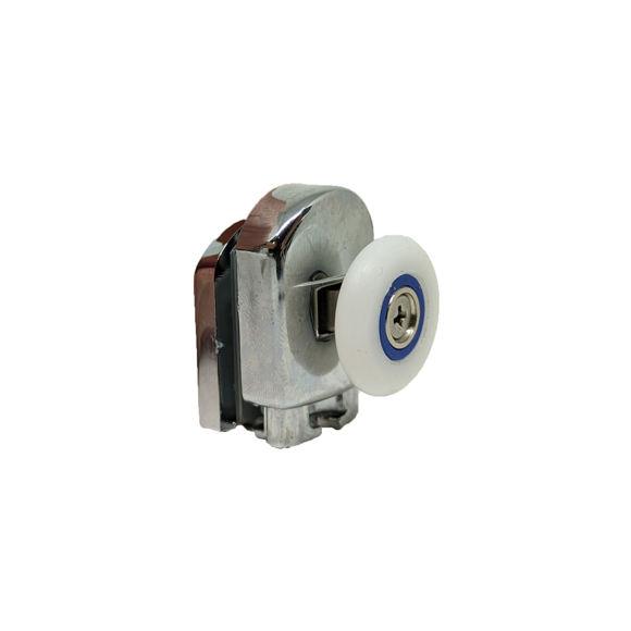 Picture of Ricambio ruota inferiore per box Colacril 899-1