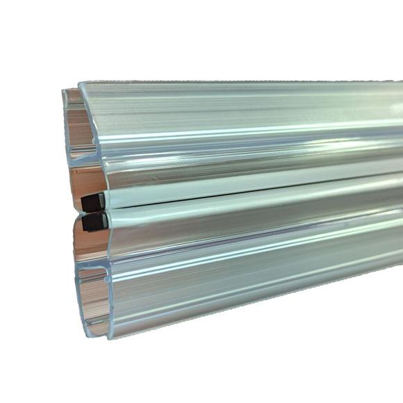 Picture of Ricambio coppia guarnizione magnetica per box Megius A10005