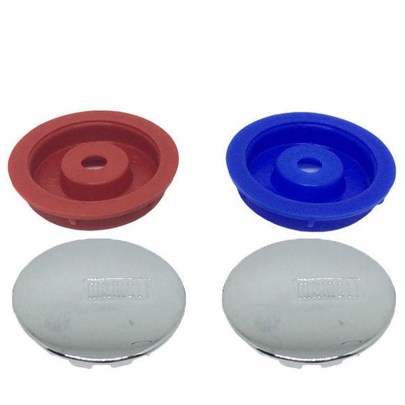 Picture of Ricambio confezione placchetta dischi per rubinetto Alfa Mamoli 23T