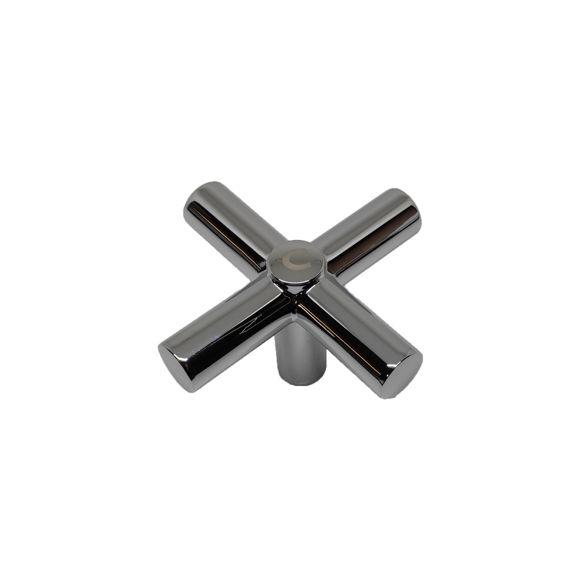 Picture of Ricambio maniglia exclusive cromo per miscelatore Cristina CRIPR4546Q51