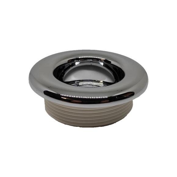 Picture of Ricambio cornice bocchetta cromo per vasca Ideal Standard T6137AA