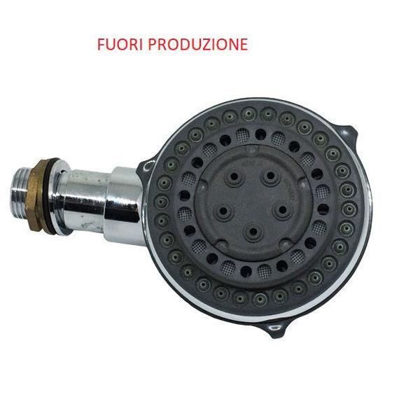 Picture of Ricambio soffione orizzontale per box doccia Teuco 8122230010