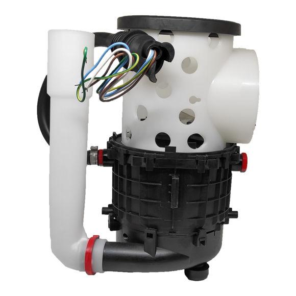 Picture of Ricambio solo motore per sanipack pro up SFA MSEULPA2UP