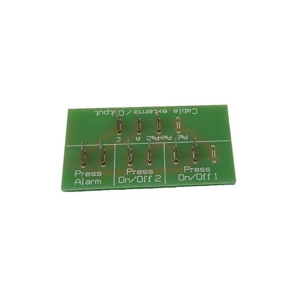 Picture of Ricambio carta di collegamento per Sanicubic 2 XL SFA AC120176