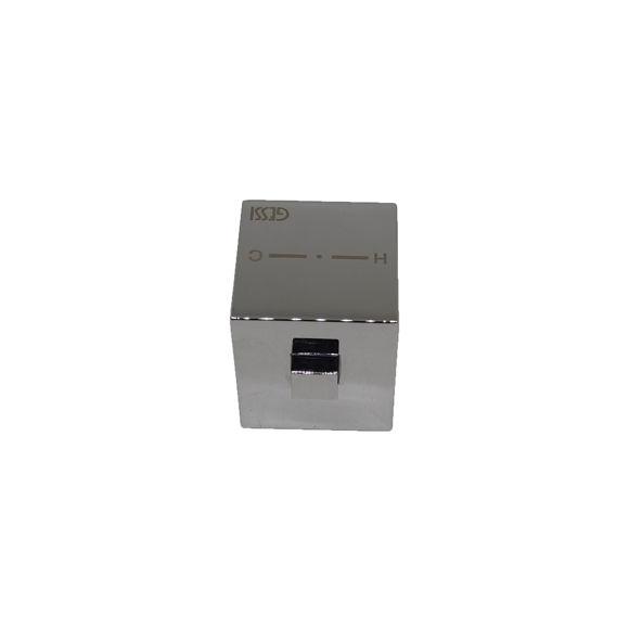 Picture of Ricambio maniglia cromo per miscelatore Gessi SP01924