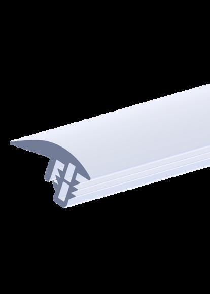 Picture of Ricambio guarnizione di tenuta inf/sup a incastro con aletta lunga 2B GT6980