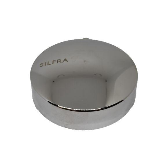 Picture of Ricambio maniglia per colonna scarico Silfra cromo TEUCO 81000136002