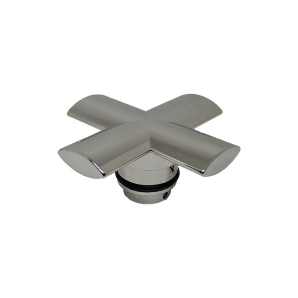 Picture of Ricambio maniglia per miscelatore serie Noox Zazzeri 10MA03160CR