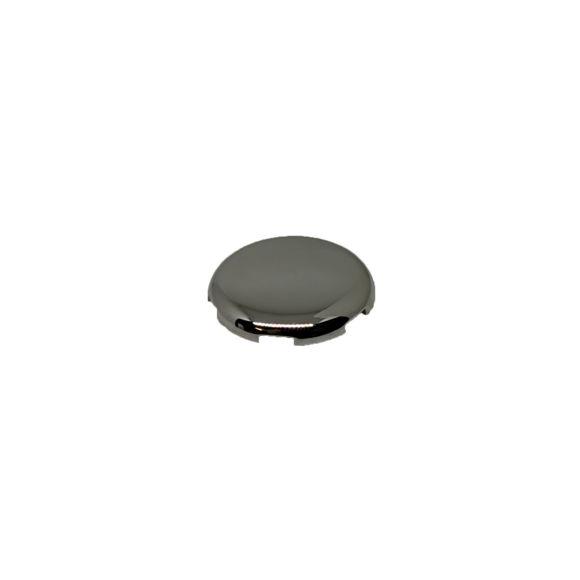 Picture of Ricambio coperchio ugello cromo per blower Zucchetti RK5001